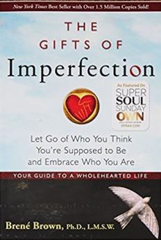 GiftsofImperfection